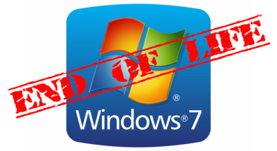 Windows 7 and Microsoft Office 2010 support are ending!