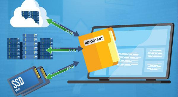 Read more about the article Recovery Test Your Data Backups