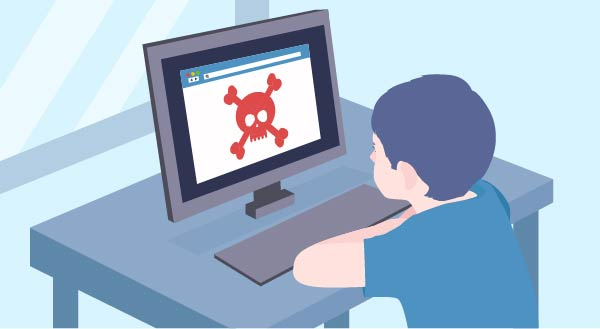 3 Internet Habits To Keep Kids Smart & Safe