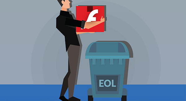 Why You Need to Uninstall Adobe Flash Player