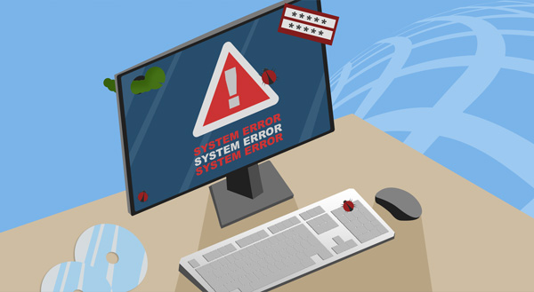 Read more about the article 6 Signs Your Computer Has a Virus
